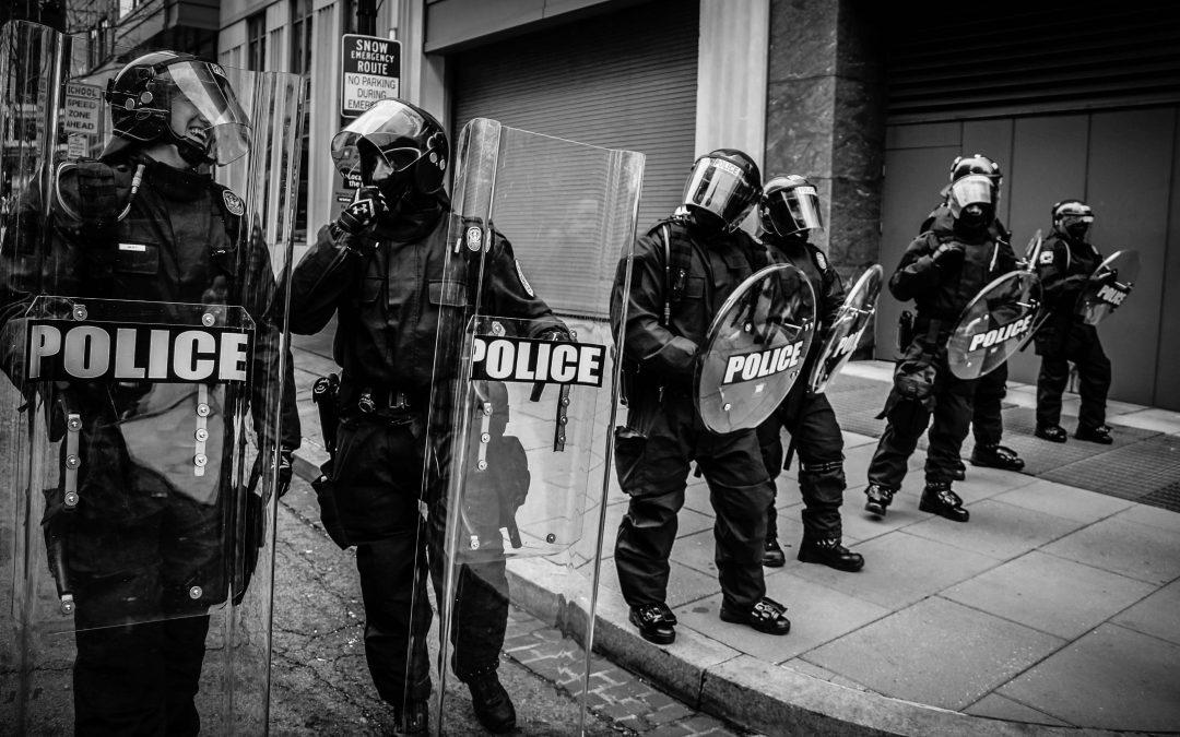 Episode 6: Being Arrested, Prejudice & Keeping Still